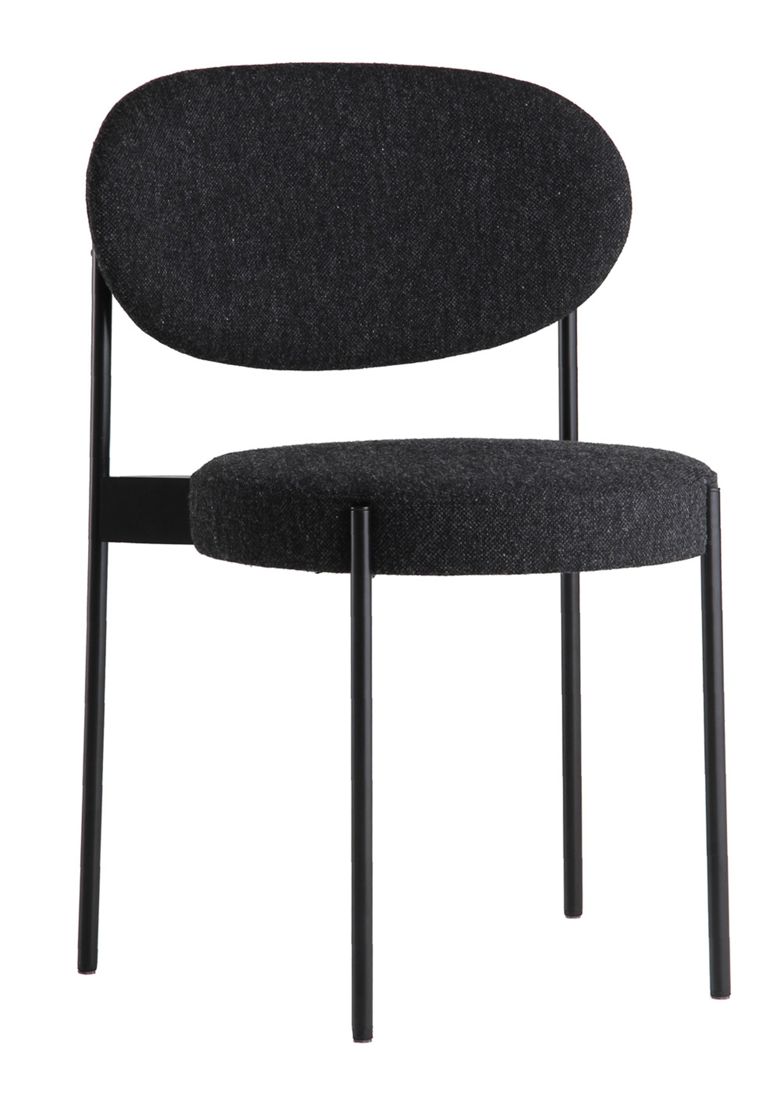 430 stacking chair by verner panton