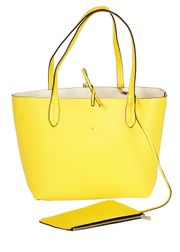 Patrizia Pepe - Bag - 2V4741/AV63 - Yellow/Beige