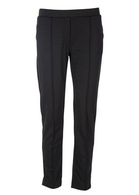 2nd One - Pants - Rachel - 088 Comfy Black