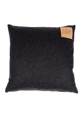 ABA - Design & Lliving - Pude - A Pillow - Antrasitgrå
