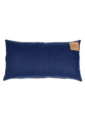 ABA - Design & Lliving - Pude - A Pillow - Royal Viking Blue - 40 x 70