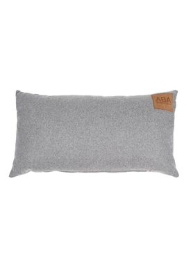 ABA - Design & Lliving - Pude - A Pillow - Lys grå - 40 x 70