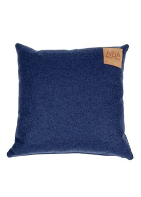ABA - Design & Lliving - Pude - A Pillow - Royal Viking Blue