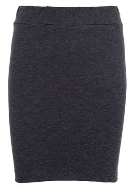 Stig P - Skirt - Amalie Skirt - Dark Grey