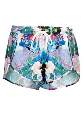 Finders Keepers - Shorts - Atlantic City Shorts - Print