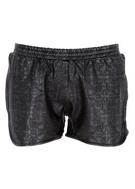 Designers Remix - Shorts - Bunnyshort - Sort