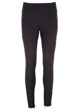 By Malene Birger - Pants - Adania - Black