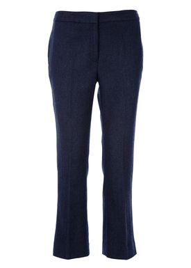 By Malene Birger - Bukser - Altia - Dark Jeans Blue