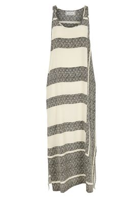 By Malene Birger - Dress - Latsy - Black Print