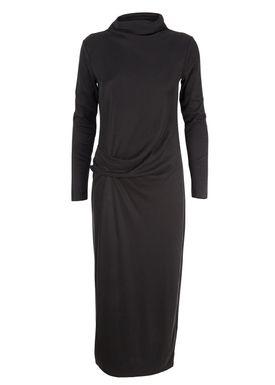 By Malene Birger - Dress - Nihldas - Black