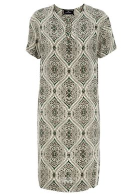 By Malene Birger - Dress - Pahpah - Green Paisley
