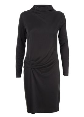 By Malene Birger - Dress - Tiles - Black