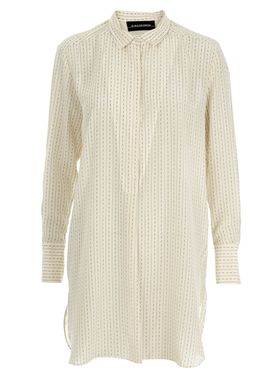 By Malene Birger - Shirt - Munna - Cream Print
