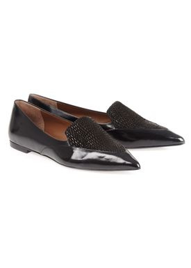 By Malene Birger - Shoes - Sallona - Black