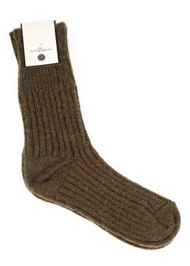 By Malene Birger - Socks - Alwilda - Army