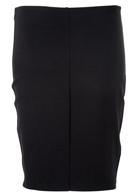 Filippa K - Nederdel - Christi Jersey Pencil Skirt Classic - Sort