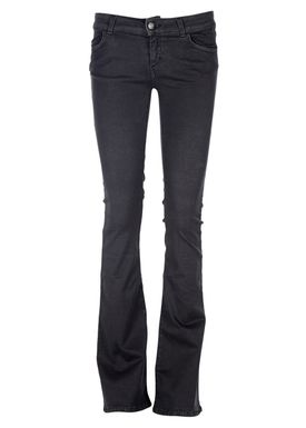 Designers Remix - Pants - Moon Flare - Washed Black