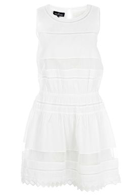 Designers Remix - Dress - Lay Dress - White