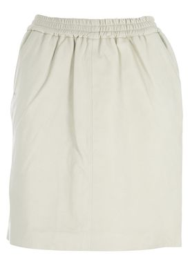 Designers Remix - Skirt - Eves Long New - Offwhite