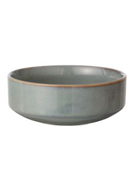 Ferm Living - Bowl - Neu Bowl - Small - Grey