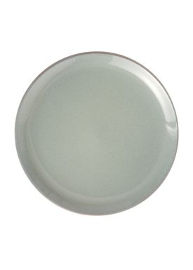 Ferm Living - Plate - Neu Plate - Grey - Small