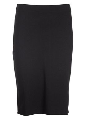 Filippa K - Skirt - Firm Pencil Skirt - Black