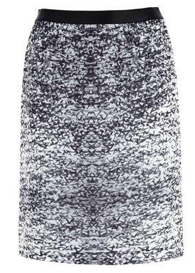 Filippa K - Nederdel - Print Skirt - Print