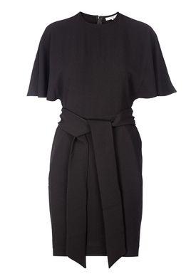Ganni - Dress - Clark - Black