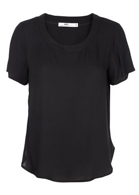 HOPE - Blouse - Sally Blouse - Black