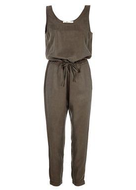 HOPE - Buksedragt - Reese Jumpsuit - Khaki Green