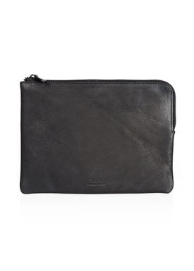 HOPE - Clutch - Object Case Clutch - Black