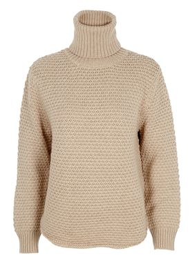 HOPE - Knit - Norah Sweater - Nude