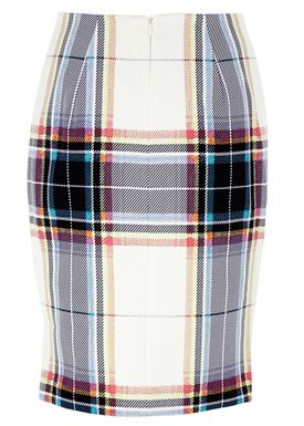 Finders Keepers - Nederdel - Instant Crush Skirt - Multi Strib