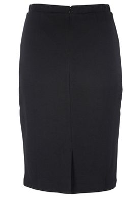 Filippa K - Nederdel - Jersey Pencil Skirt - Sort