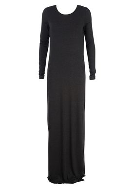 By Malene Birger - Dress - Julindea - Black w. Glitter