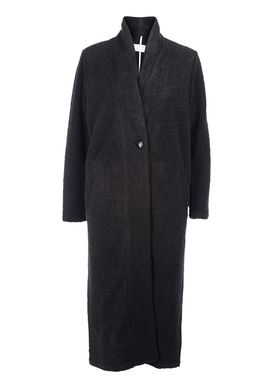 Libertine Libertine - Cardigan - Blown Cardi/Coat - Sort