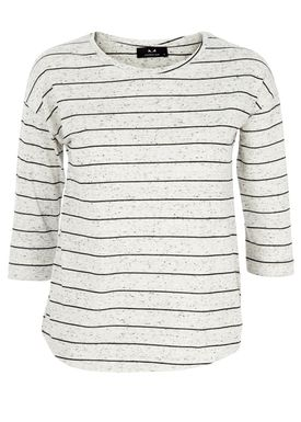 Modström - Blouse - Edana - Light Grey Melange