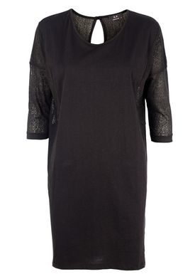 Modström - Dress - Emilis - Black
