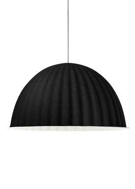 Muuto - Pendler - Under The Bell - Sort
