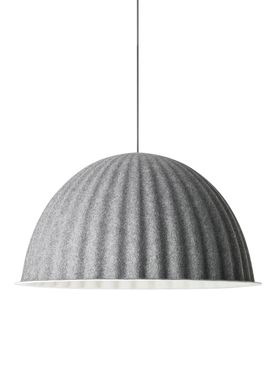 Muuto - Pendler - Under The Bell - Mørk Grå