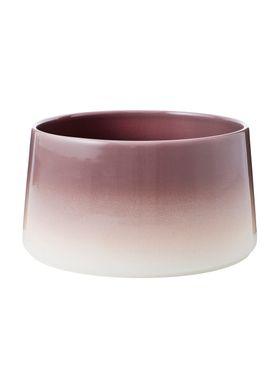 Casalinga - Bowl - Nuvola Skål - 6 cm.  - Taupe
