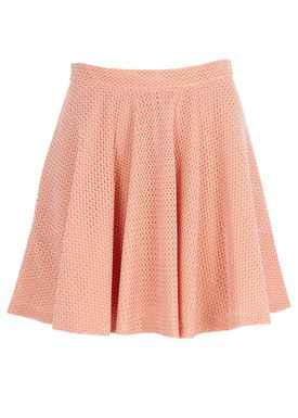 Paul & Joe Sister - Skirt - Amulette - Coral