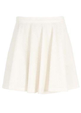 Paul & Joe Sister - Skirt - Amulette - Offwhite