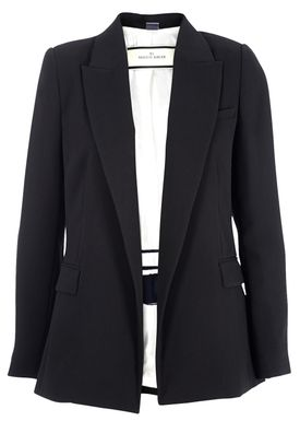 By Malene Birger - Blazer - Persillas - Sort