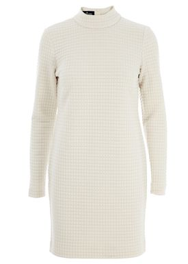 Designers Remix - Dress - Shona Dress - Cream
