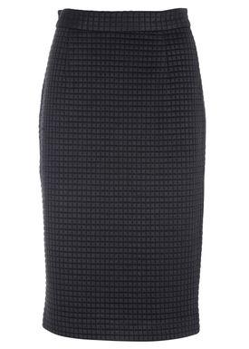 Designers Remix - Skirt - Shona Skirt - Black