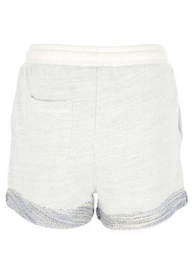 Stig P - Shorts - Eline - Lysegrå