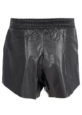 Stig P - Shorts - Miley - Sort