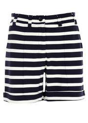 Baum und Pferdgarten - Shorts - Edrea - Blue/White Stripe