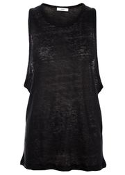 Stig P - Tank top - Emmy - Black